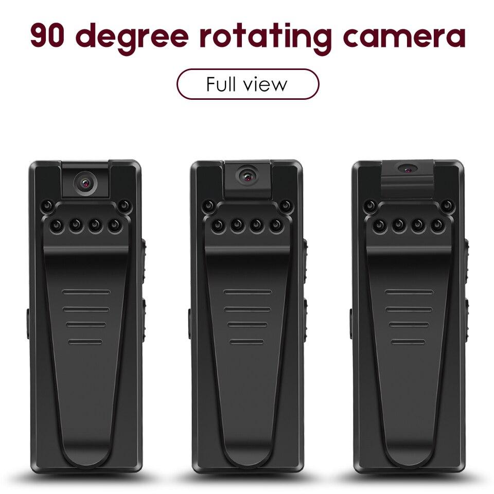 Recording Hidden Digital Dictaphone Registrar Camera 1080p Noise Reduction Portable Noise Reduction Stealthily Flash Drive