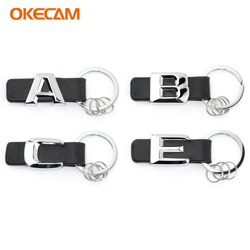 Car Keychain Key Ring Accessories for Mercedes Benz A B C E Class W203 W211 W204 W124 W210 AMG W212 W205 W202 W176 W168 W169 auto fuel filter 163 477 0201 163 477 0701 for mercedes benz