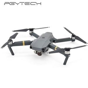 Image 3 - PGYTECH для MAVIC Pro & MAVIC Pro Platinum Lens G CPL HD фильтр многослойный редукционный объектив Camrea для дрона DJI Mavic Pro