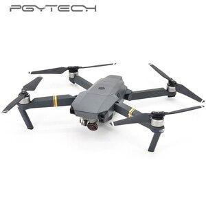 Image 3 - PGYTECH for MAVIC Pro & MAVIC Pro Platinum Lens G CPL HD Filter Multi Layer Coating Reducing Camrea Lens for DJI Mavic Pro Drone