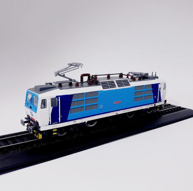1:87 RA 263 001-0 (1984) Track Tram Model Collection Model Static simulation product(China)