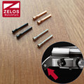 2pieces/set steel short watch Screw tube bar ear rod link kit For men AP ROO royal-oak-offshore diver watch lugs 15703ST