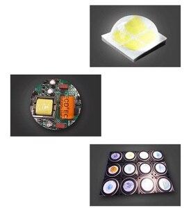 Image 2 - 防水 IP65 プロジェクターロゴ 30 ワット 40 ワット 50 ワット 60 ワット 80 ワット 100 ワット画像サイン広告 Led カスタマイズされた会社ロゴライトあなたのロゴ