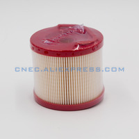 2010PM Filter For 500FG Fuel Water Separator Filter Element 2010PM Auto Fuel Filter Replacement Truck Element