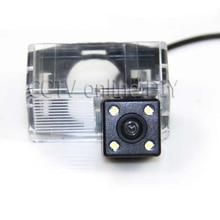 Anshilong CCD ночного видения заднего вида Камера резервного копирования Камера для 07-12 Toyota Corolla Бесплатная доставка