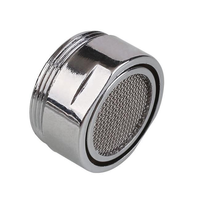 Plastic Faucet Sprayer Aerator Filter Water Saving Kitchen Household Device