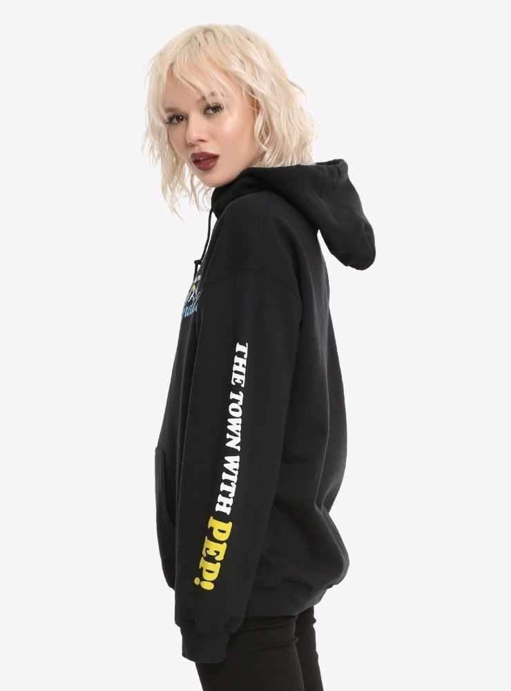 Riverdale Hoodie Sweatshirts Plus Size South Side Serpents Streetwear Tops Spring Hoodies Men Women Hooded Pullover Tracksuit