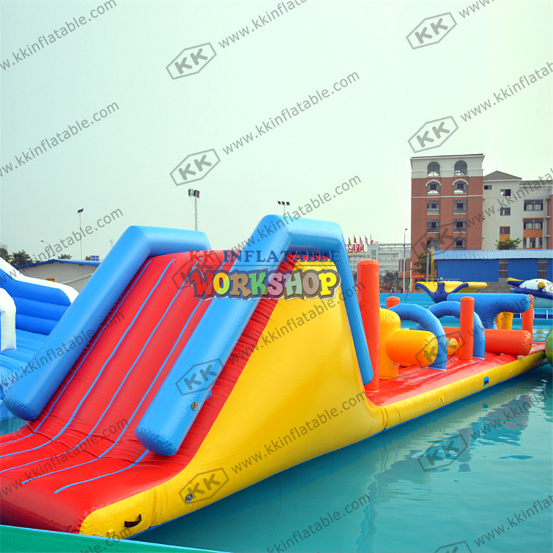 Inflatable Water Sports Games Inflatable Pool Float For Sale