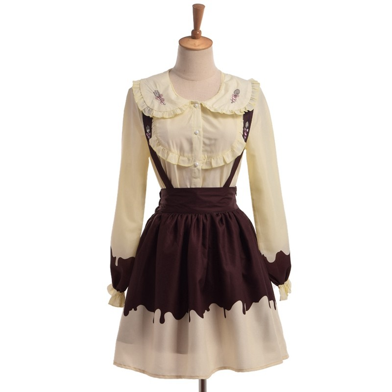 Lolita Outfit (4)