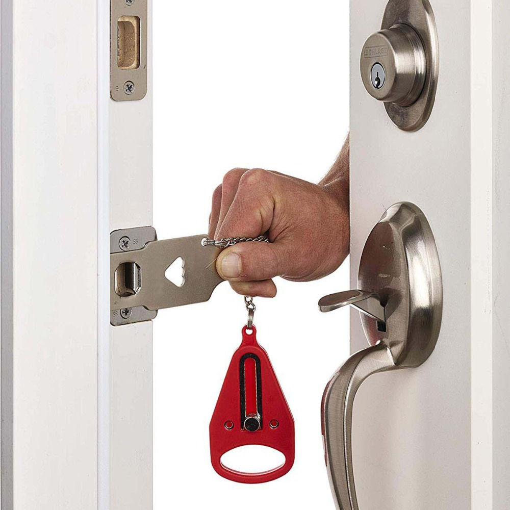 Small size Portable Safety <font><b>Door</b></font> <font><b