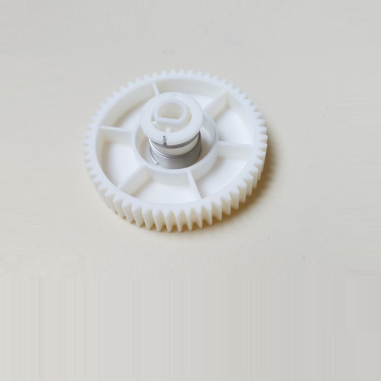 Il Trasporto Libero Nuovo Originale Di Alimentazione Carta Cluth Drive Gear Per Ricoh Mpc2050 C2030 C2530 C2550 B105-1164 Pulizia Della Cavità Orale.