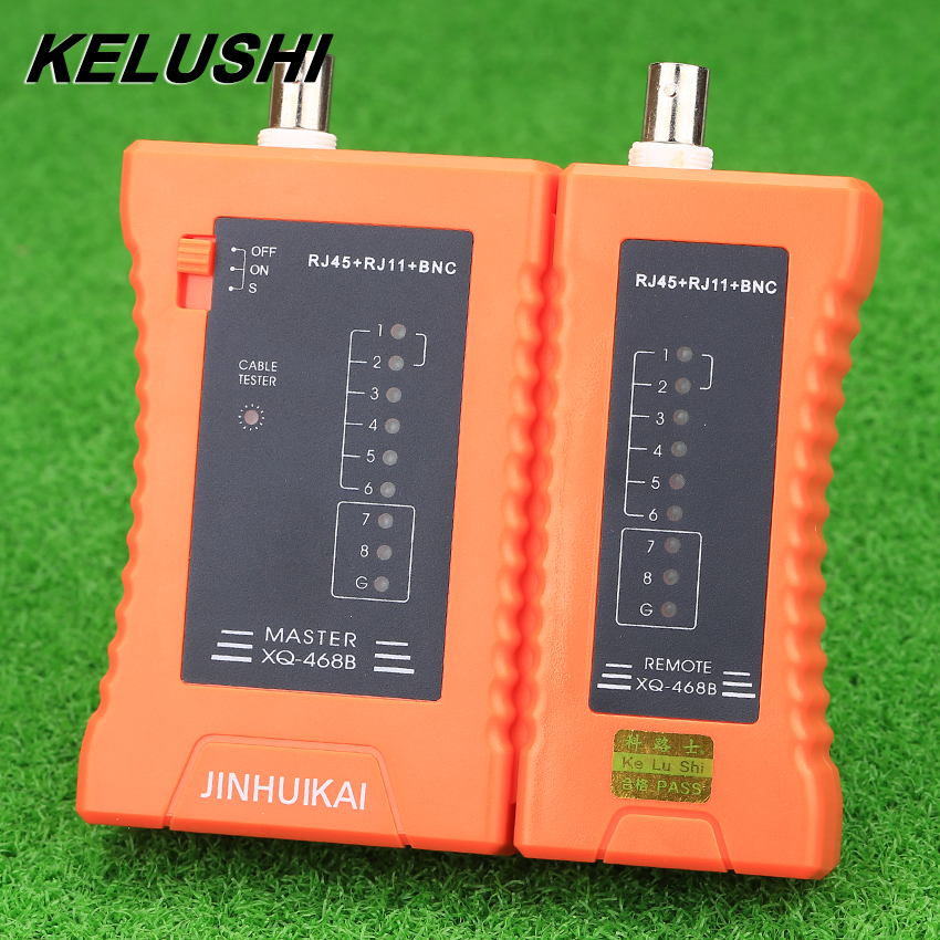 Cable length tester Free Shipping XQ 468B Multipurpose