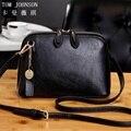 Sacos de mulheres messenger 2016 PROMOÇÃO Nova bolsa de ombro Do Vintage bolsa do Couro Genuíno pequenos sacos desembolsar bolsa de Nova Marca VR730