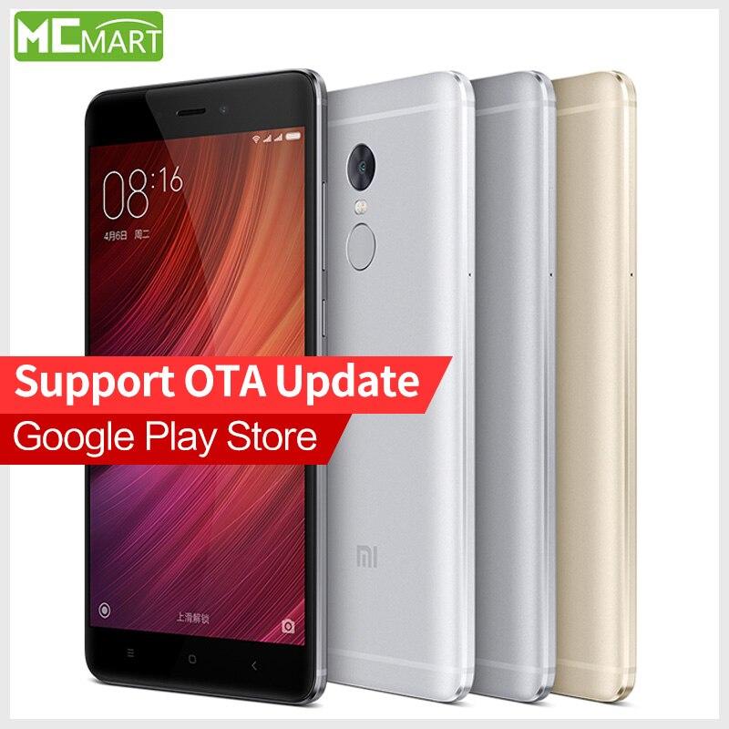 Original Xiaomi Redmi Note 4 ...
