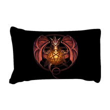 Wongs Bedding 3D skull dragon Bedding set red Duvet Cover Bed Set Single Twin queen king size drop shipping