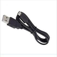 USB şarj aleti güç kablosu hattı şarj kablosu tel Nintendo DS Lite DSL NDSL