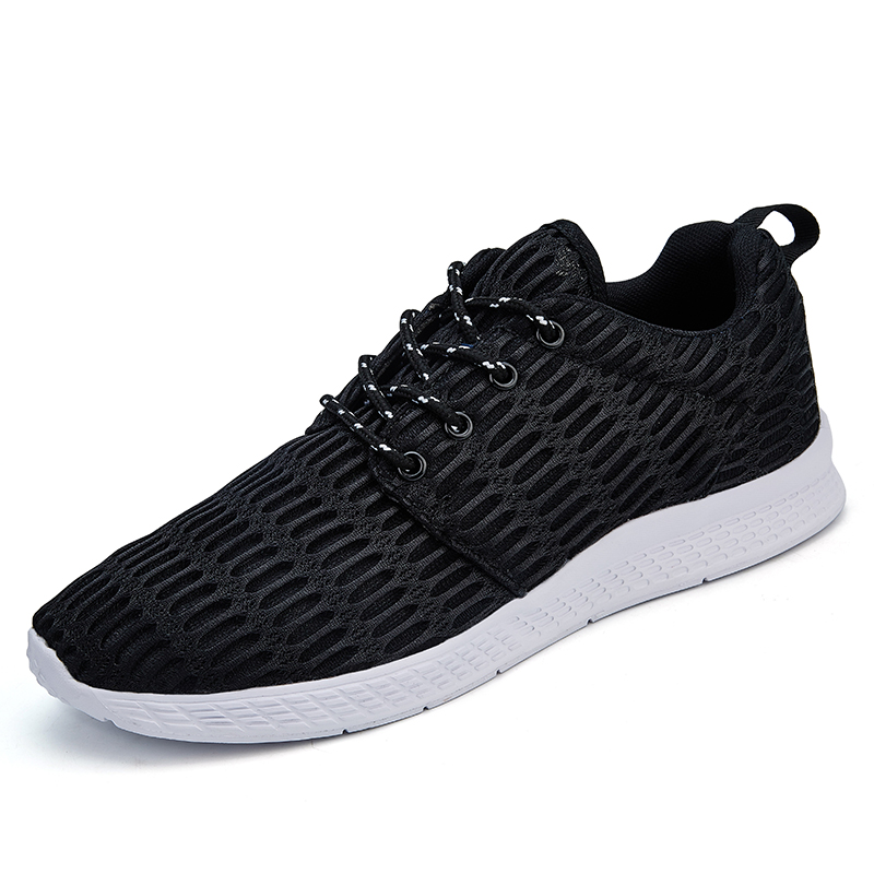 Valentine Shoes Woman Sport Casual Shoes Women Trainers Flat Heel Low Top Women Shoes Outdoor Air Mesh Runner Shoes Flats ZD66 (71)