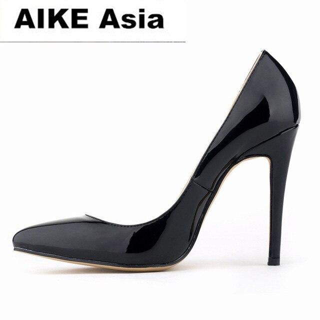 8e0083ba 2018 Multi Color moda mujer tacones altos mujeres bombas Sexy novia fiesta señoras  zapatos mujer tenis