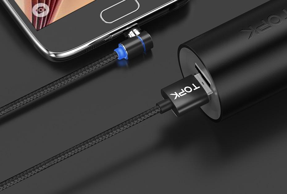 HTB1wfQiXXooBKNjSZFPq6xa2XXaD - 360-Degree Magnetic Phone Charger - MillennialShoppe.com | for Millennials