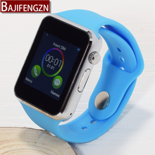 With Bluetooth smart watch T22 connection Samsung Huawei xiaomi Android mobile phone smart clock sports watch PKgt08 dz09 U8
