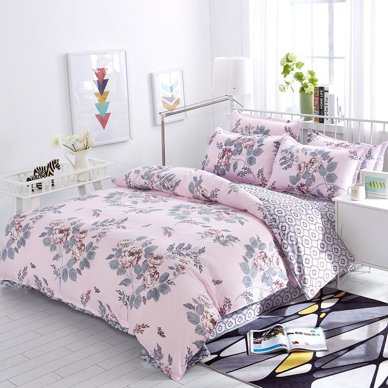 Buy new style home bedding sets winter for New style bed