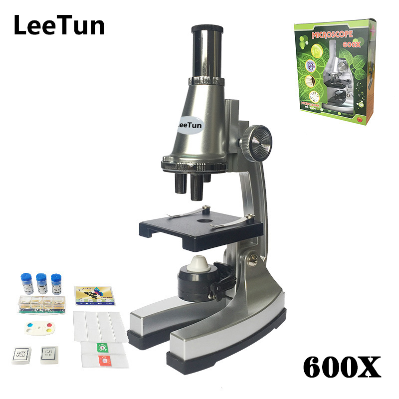 Birthday Gift 600X educational science toys For Kids Illuminated Microscope with Reflecting Mirror and Lamp for Boys and Girls voluntary associations in tsarist russia – science patriotism and civil society