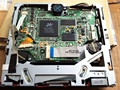 El envío libre de corea dvs-830a dsv-870a dvd mecanismo lente laser rae-3370 rae-3142 rae2501 para hyundai car dvd del coche car audio