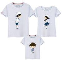 New Pattern 2017 Lovers Dress Summer Wear Short Sleeve Parenting Dress Summer Wear Lovers T Pity