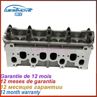 cylinder head for VW Golf III Polo Vento Golf Sincro Variant Sincro Passat Sharan Caddy Cabrio 1.9 SDI 1.9 TDI 1896cc