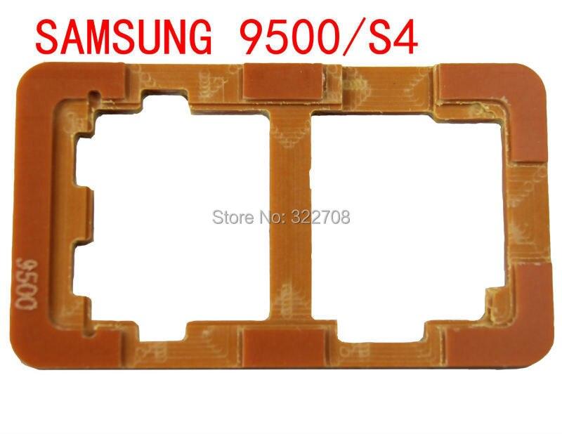 Free shipping ISAMSUNG 9000/S1  phone glued mold repair screen mobile phone repair tool