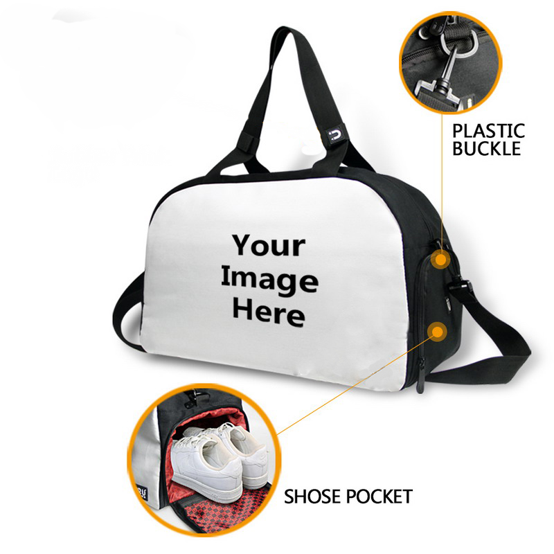 Aliexpress.com   Buy FORUDESIGNS Luggage Travel Bag for Women 3D Hairless  Cat Duffel Female Large Travel Duffle Bag Tote Canvas Weekend Bags Xmas Bag  from ... c9de18aec9cfe