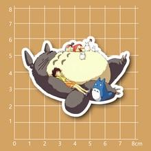 Totoro PVC Sticker