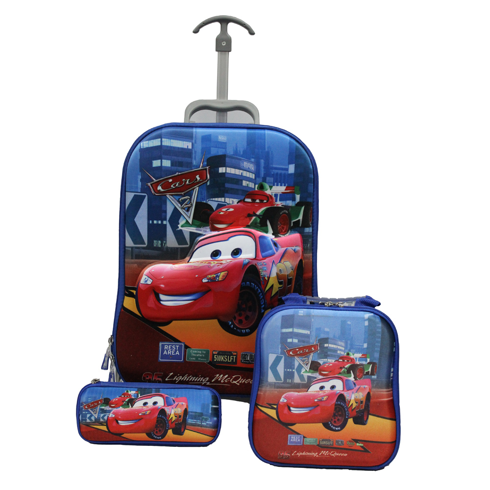 School bags online cheap - 3d School Bags Backpacks Kid Bag Kids Backpack Eva School Bags For Boys Girl Hello Kitty Child Bag Free Shipping 5a In School Bags From Luggage Bags On