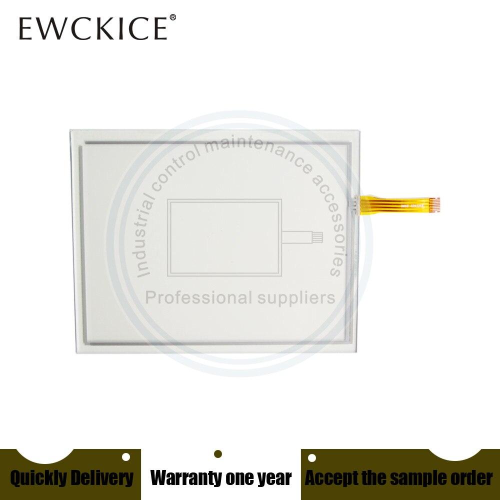 NEW AGP3400-T1-D24-D81K HMI PLC touch screen panel membrane touchscreen