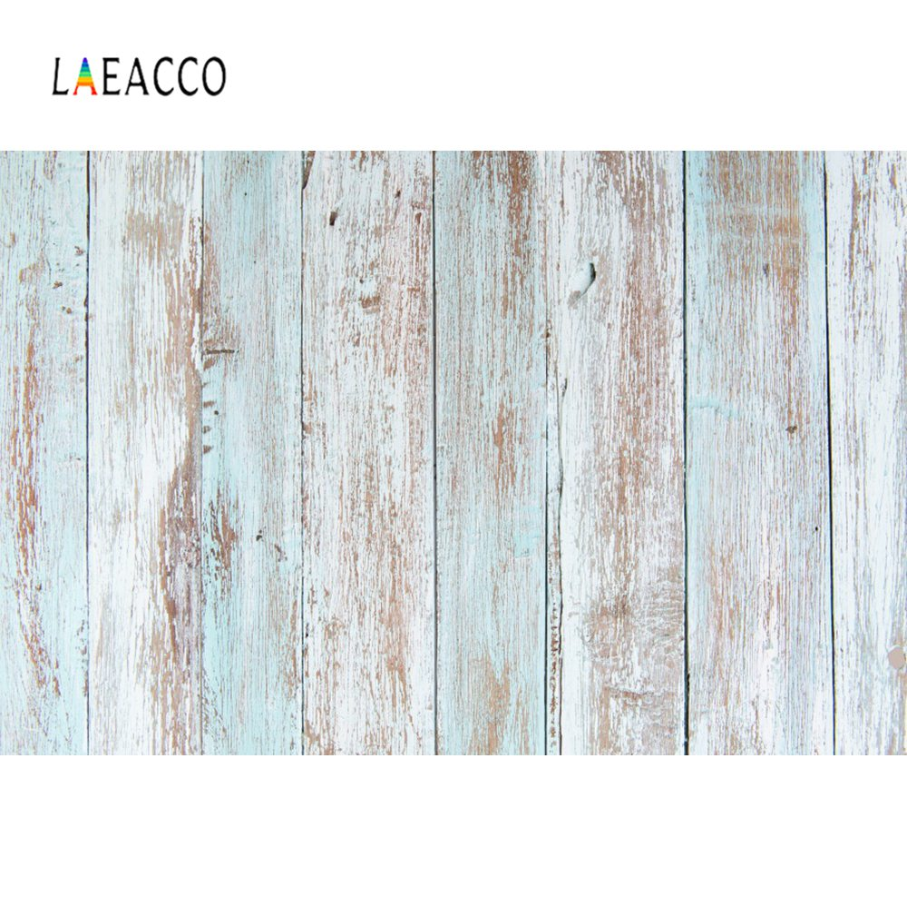 Vinyl Backgrounds Gray Hardwood Planks Board Texture Food Cake font b Pet b font Portrait Photographic