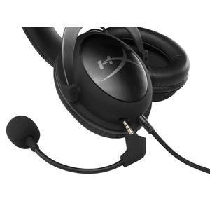 Image 2 - Kingston HyperX Gaming ชุดหูฟัง Cloud II Hi Fi 3.5 มม.เสียง/วิดีโอสำหรับ PC & PS4 ลำโพงไมโครโฟน xbox หูฟัง