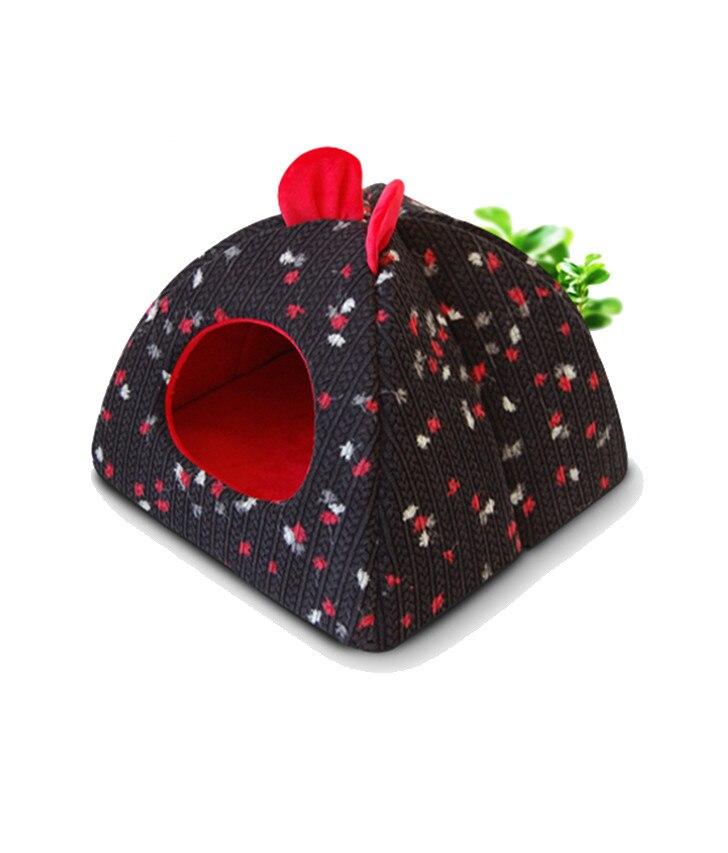 Товары для кошек дом Товары для собак гнездо милые животные уши Дизайн питомника для маленьких средних домашних животных Чихуахуа Тедди ...