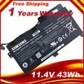 NEW Genuine Original AA-PBVN3AB Battery for Samsung NP470R5E 510R BA43-00358A 1588-3366