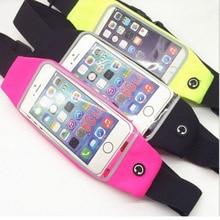 Для iphone x 8 plus 7 6/xiaomi redmi note 4x 4a mi a1/samsung galaxy note 8 s8 чехол для телефона, чехол для телефона, спортивный Чехол, поясная Крышка для спортзала