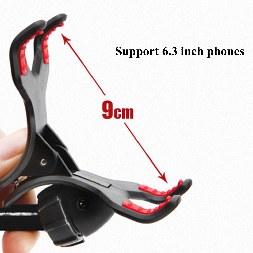 Unterhaltungselektronik Ttkk Nb-35 Mikrofon Suspension Arm Ständer Clip Halter Und Tisch Montage Clamp Filter Windschutz Maske Schild Clip Kits 100% Garantie
