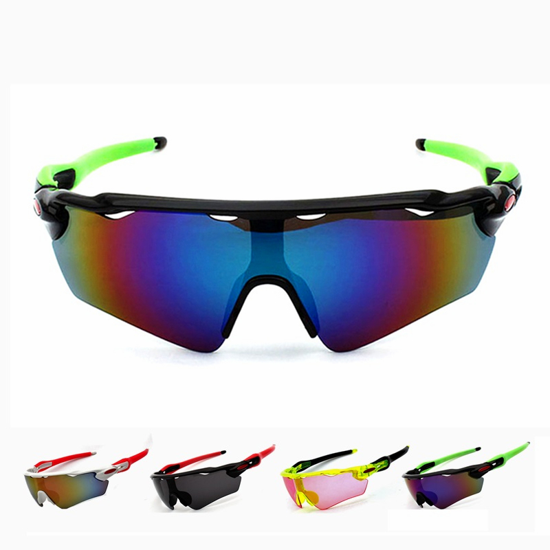 Cycling Glasses Men Sports Glasses MTB Mountain Road Bike Bicycle Glasses UV400 Sunglasses Gafas Oculos Ciclismo Drop Shipping