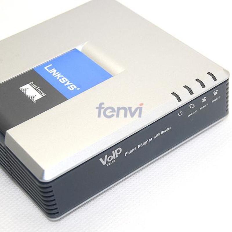 в Linksys spa2102 GSM и протокол VoIP голос адаптер телефон маршрутизатор разблокирована адаптер без коробку бесплатная доставка