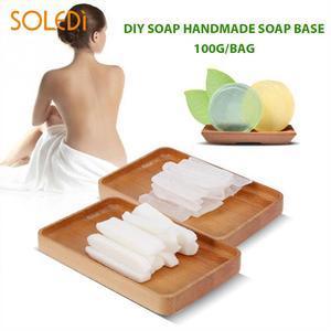 Hand Making Soap Soap Making B