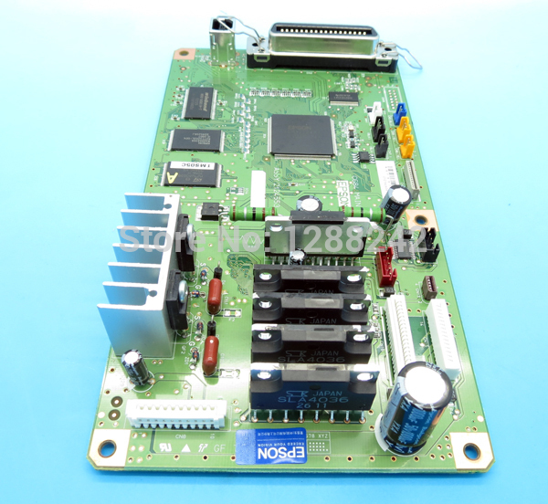 Original and New Motherboard for epson LQ-690K -printhead 212162606 printer motherboard