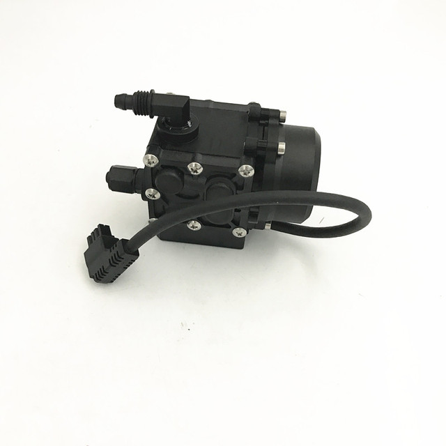 DJI Agras MG 1S Advanced Delivery Pump for DJI MG 1S Advanced PART17 Agricultural plant protection Drone accessories
