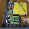 Placa de Desenvolvimento MSP430 MSP430F149 Sistema Mínimo + Cabo USB BSL485
