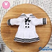 BJD Кукла Одежда 1/8 милые комбинезоны платье для лати йосд тела YF8 до 188 куклы аксессуары