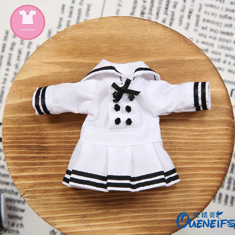 BJD Doll Clothes 1/8 Loveliness Jumpsuits Dress For Lati Yosd Body YF8 to 188 Doll Accessories