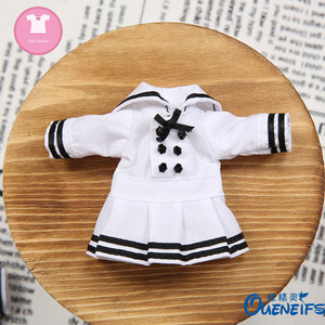 Image 1 - Doll BJD Clothes 1/8 Loveliness Jumpsuits Dress For Lati Yosd Body YF8 to 188 Doll Accessories