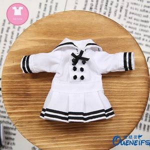 Image 1 - Muñeca BJD, ropa 1/8, mono Loveliness, vestido para Lati Yosd Body YF8 a 188, accesorios para muñecas